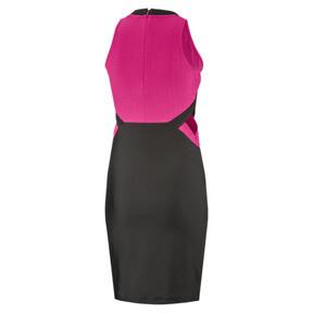 Thumbnail 2 of Classics Women's Cut Out Dress, Fuchsia Purple, medium
