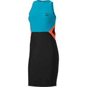 Thumbnail 2 of Classics Women's Cut Out Dress, Caribbean Sea, medium