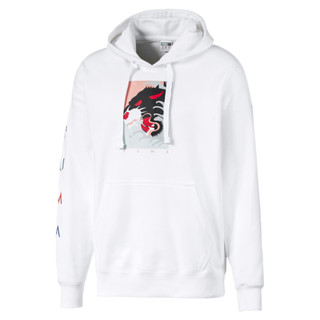 Image Puma Fierce Cat Men's Hoodie