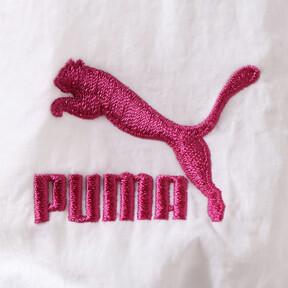 Thumbnail 4 of 90S RETRO ウーブンジャケット, Puma White, medium-JPN