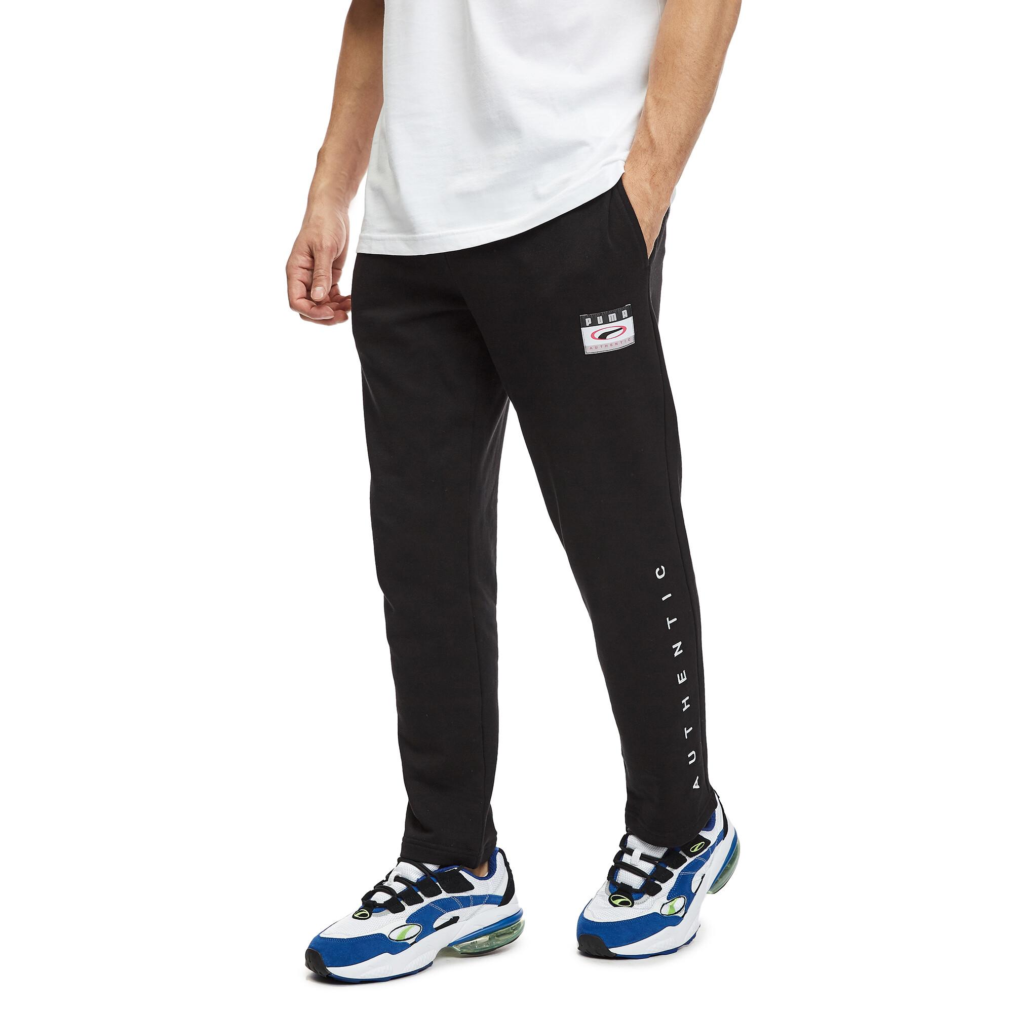 95f346be376 Мужские спортивные штаны и брюки PUMA  утепленные зимние и летние модели