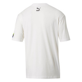 Thumbnail 1 of 90S RETRO SS Tシャツ, Puma White, medium-JPN