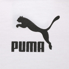 Thumbnail 3 of 90S RETRO SS Tシャツ, Puma White, medium-JPN