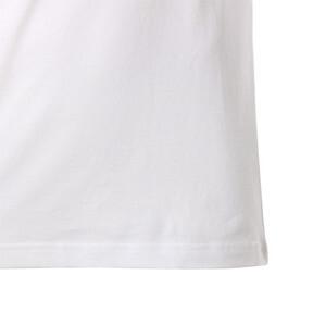Thumbnail 5 of 90S RETRO SS Tシャツ, Puma White, medium-JPN