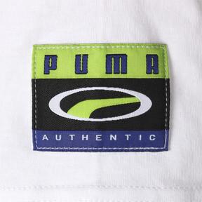 Thumbnail 7 of 90S RETRO SS Tシャツ, Puma White, medium-JPN
