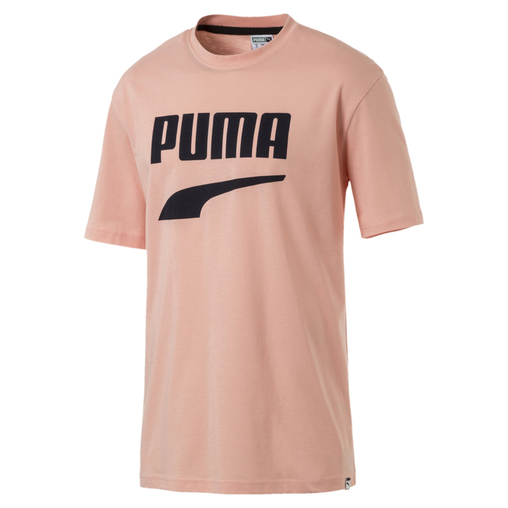 Imagen PUMA Downtown Graphic Tee #1