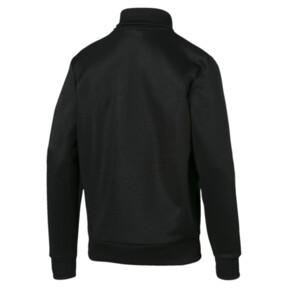 Thumbnail 6 of T7 Spezial Trophies Men's Track Jacket, Puma Black, medium