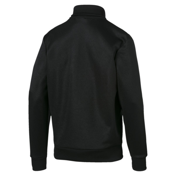 T7 Spezial Trophies Men's Track Jacket, Puma Black, large