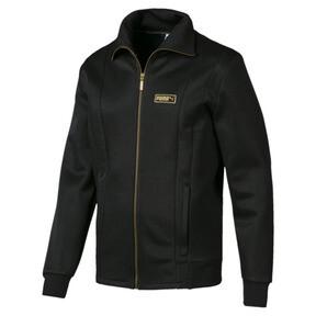 Thumbnail 5 of T7 Spezial Trophies Men's Track Jacket, Puma Black, medium