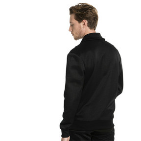 Thumbnail 2 of T7 Spezial Trophy Men's Track Jacket, Puma Black, medium
