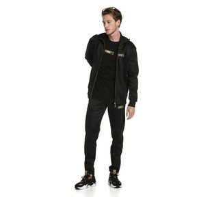 Thumbnail 3 of T7 Spezial Trophy Men's Track Jacket, Puma Black, medium