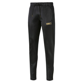 Thumbnail 4 of T7 Spezial Trophy Track Pants, Puma Black, medium