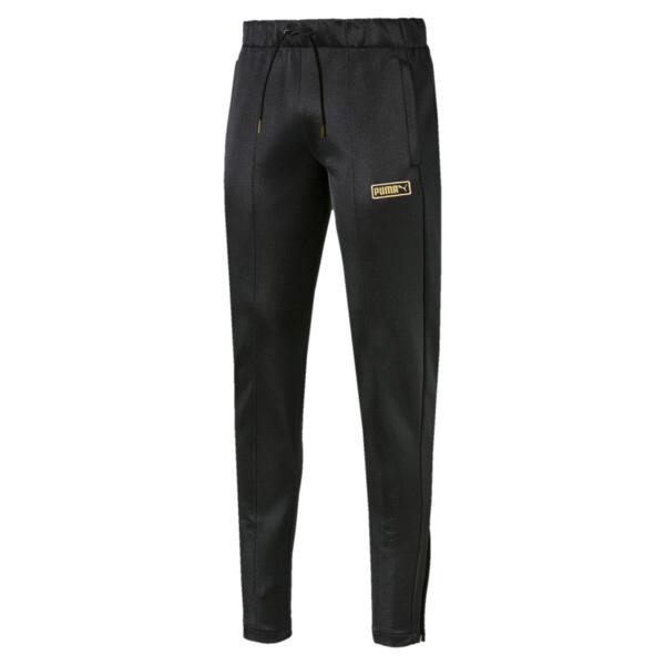 T7 Spezial Trophies Men's Track Pants, Puma Black, large