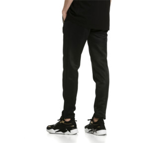 Thumbnail 2 of Pantalon de survêtement T7 Spezial Trophy pour homme, Puma Black, medium