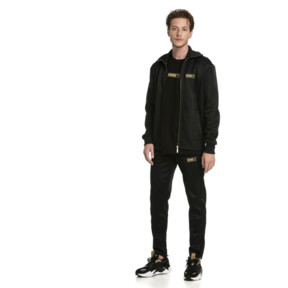 Thumbnail 3 of T7 Spezial Trophy Track Pants, Puma Black, medium