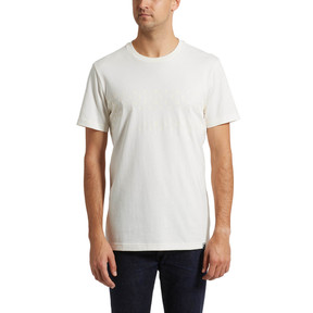 Thumbnail 2 of Lux Graphic T7 Tee, Whisper White, medium