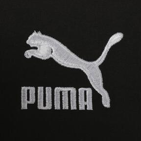 Thumbnail 3 of CHECK HEAVY BOMBER, Puma Black, medium-JPN