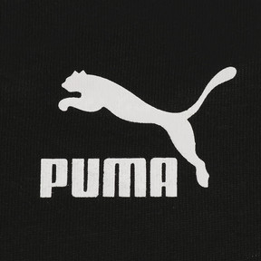 Thumbnail 6 of PUMA XTG グラフィック ウィメンズ SS Tシャツ (半袖), Cotton Black, medium-JPN