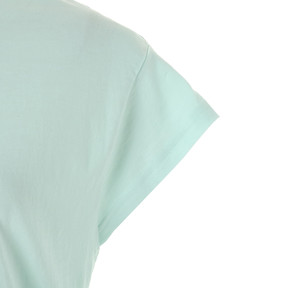Thumbnail 7 of PUMA XTG グラフィック ウィメンズ SS Tシャツ (半袖), Fair Aqua, medium-JPN