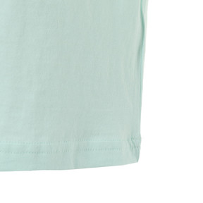 Thumbnail 8 of PUMA XTG グラフィック ウィメンズ SS Tシャツ (半袖), Fair Aqua, medium-JPN