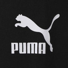 Thumbnail 6 of PUMA XTG ウィメンズ レギンス, Cotton Black-Puma White, medium-JPN