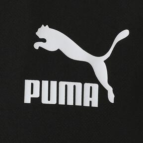 Thumbnail 6 of ICONIC T7 ウーブン トラックジャケット, Puma Black, medium-JPN