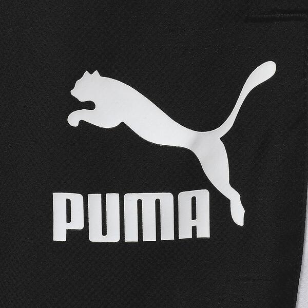 ICONIC T7 ウーブン トラックパンツ, Puma Black, large-JPN