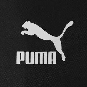 Thumbnail 7 of PUMA XTG ウーブンジャケット, Puma Black-Puma white, medium-JPN