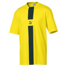 Thumbnail 1 of PUMA XTG SS Tシャツ 半袖, Blazing Yellow, medium-JPN