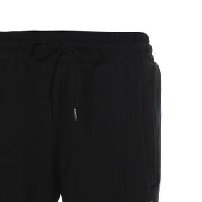 Thumbnail 8 of PUMA XTG スウェットパンツ, Cotton Black, medium-JPN