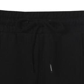 Thumbnail 10 of PUMA XTG スウェットパンツ, Cotton Black, medium-JPN
