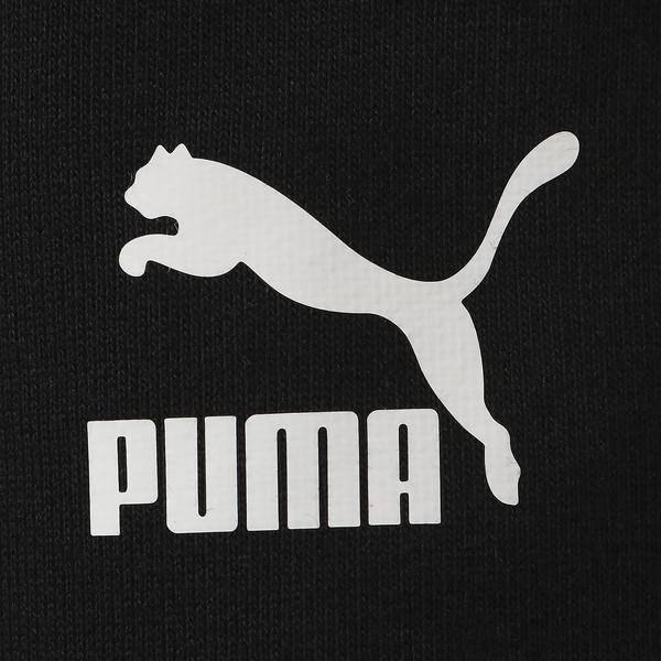 PUMA XTG スウェットショーツ, Cotton Black, large-JPN