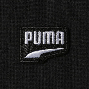 Thumbnail 3 of DOWNTOWN ウィメンズ ドレス, Puma Black, medium-JPN