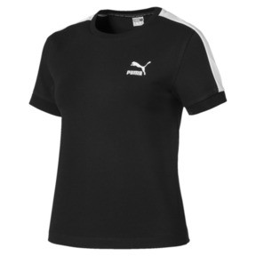 CLASSICS タイト ウィメンズ SS Tシャツ 半袖