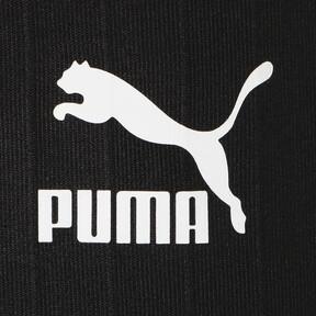 Thumbnail 6 of CLASSICS ウィメンズ リブスカート, Puma Black, medium-JPN