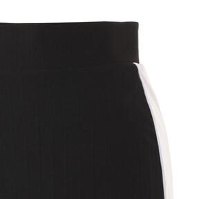 Thumbnail 7 of CLASSICS ウィメンズ リブスカート, Puma Black, medium-JPN