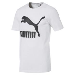 CLASSICS ロゴ SS Tシャツ (半袖)