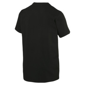 Thumbnail 4 of CLASSICS ボックスロゴ SS Tシャツ (半袖), Cotton Black, medium-JPN