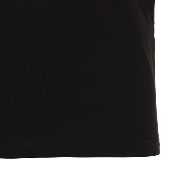CLASSICS ボックスロゴ SS Tシャツ (半袖), Cotton Black, large-JPN