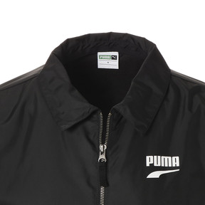 Thumbnail 6 of DOWNTOWN ジャケット, Puma Black, medium-JPN
