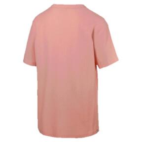 Thumbnail 4 of DOWNTOWN SS Tシャツ (半袖), Peach Bud, medium-JPN