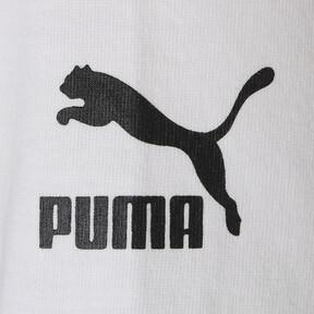 Thumbnail 3 of GRAPHIC VINTAGE CAT SS Tシャツ (半袖), Puma White, medium-JPN