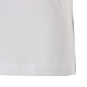 Thumbnail 5 of GRAPHIC VINTAGE CAT SS Tシャツ (半袖), Puma White, medium-JPN