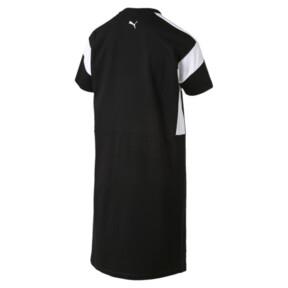 Thumbnail 4 of CHASE ウィメンズ ドレス, Cotton Black, medium-JPN