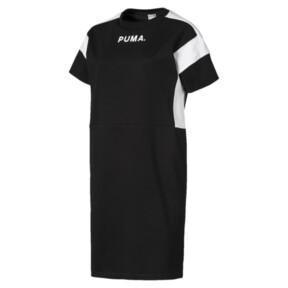 Thumbnail 1 of CHASE ウィメンズ ドレス, Cotton Black, medium-JPN