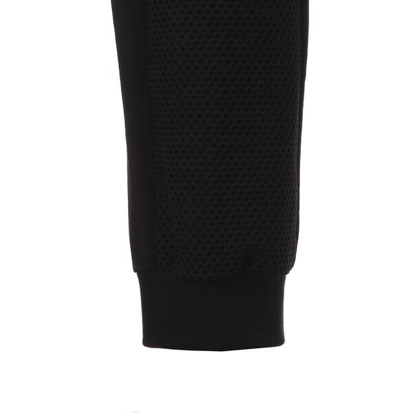 CHASE ウィメンズ パンツ, Cotton Black, large-JPN