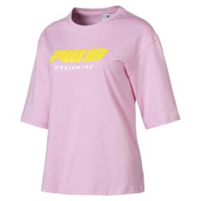 TZ ウィメンズ SS Tシャツ (半袖)