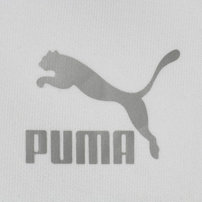 Thumbnail 6 of CRUSH ウィメンズ フーデッドスウェットジャケット, Puma White, medium-JPN