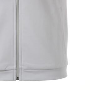 Thumbnail 8 of CRUSH ウィメンズ フーデッドスウェットジャケット, Puma White, medium-JPN