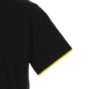 Thumbnail 7 of CHASE ウィメンズ SS Tシャツ, Cotton Black, medium-JPN